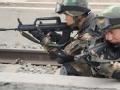 反恐 中国准备好了吗