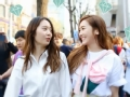 《Jessica&Krystal片花》郑氏姐妹独立空间公开 亲密度堪比《我结》