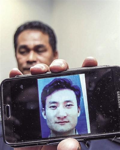 一对中国母女菲律宾遭绑架