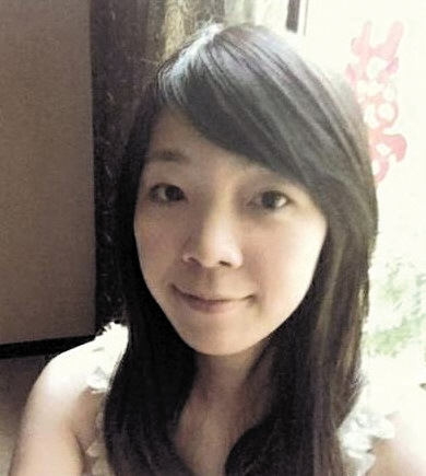 遭绑架的中国上海女游客的生活照