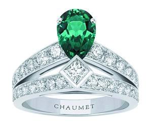 巴黎尚美(Chaumet)