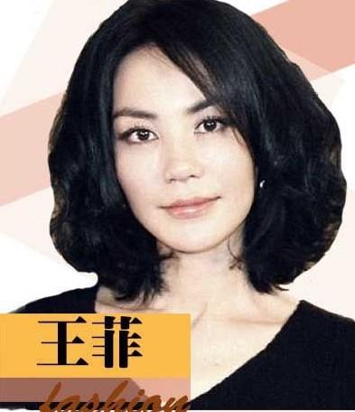 王菲w男星地下情_