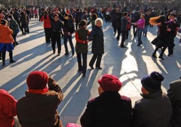 广西男子嫌广场舞音乐太吵 持刀砍伤3市民
