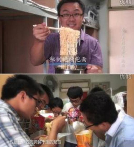 舌尖2心传解说词_舌尖上的中国泡面版 舌尖体们你们在哪里?(组图)-搜狐滚动