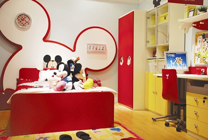 """趋势:儿童家具市场是""""潜力股"""""""