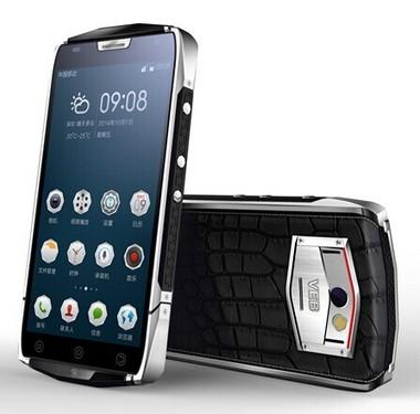 卖三星S5价/成本更高 VEB安全手机发布