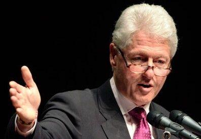 前美国总统克林顿眼中的领导力