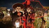 墨西哥十大独特风俗 祭拜祖先要狂欢