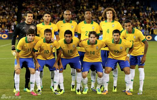 2014年巴西世界杯32强一览(1)_酷图秀_光明网