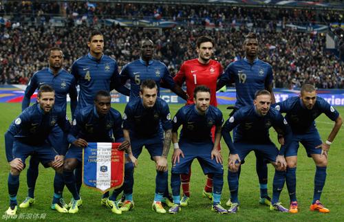 2014年巴西世界杯32强一览(1)_酷图秀