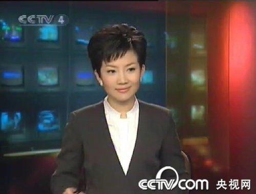 王端端,CCTV中文国际频道《中国新闻》、《新闻60》女主播。清纯、秀丽、甜美一直是王端端留给观众们的印象。