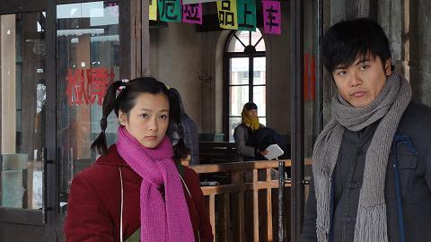 《七九河开》热播 沈陶然饰演霍红英受好评