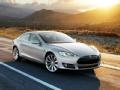 [海外试驾]节能才环保试驾特斯拉Model S