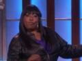 《艾伦秀第11季片花》S11E167 观众求教罗尼如何变性感