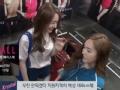 《Jessica&Krystal片花》20140603 预告 郑氏姐妹电梯间笑谈模特身高