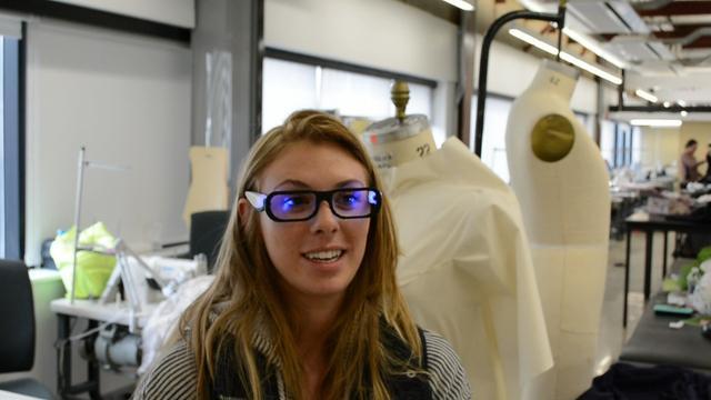 这几款智能眼镜能做的事情谷歌眼镜做不到(组图)