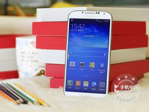 1080p屏双镜头拍摄 Galaxy S4惊曝低价