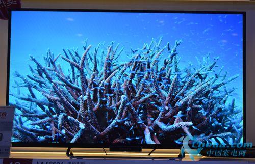 端午归来看电视 网购42寸经典智能电视(1)_黑色家电_光明网(组图)