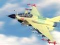 中国军情 巴基斯坦欲购中国歼10B战机