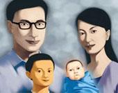 二胎政策实施观察记