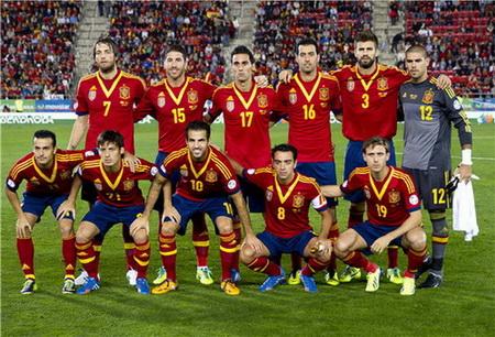 2014世界杯大名单_世界杯球队身价:西班牙6.22亿欧 韩国=半个梅西-搜狐体育