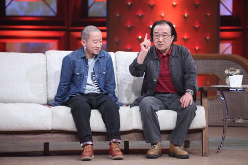 李彧&李保田