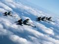 歼轰7突降南海巡逻或电子干扰