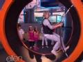 《艾伦秀第11季片花》S11E169 艾伦与孩子团博物馆大玩跑步机