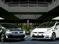 [汽车广告]密集恐惧症慎入高尔夫GTI广告