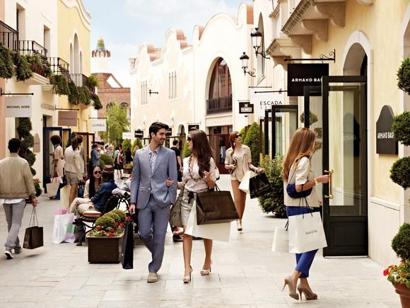 最有艺术气息的shopping 巴塞罗那购物指南