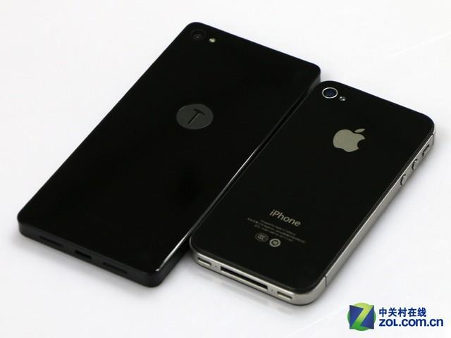 手机玩苹果:手机v手机锤子小米/系统UI?华为大葱外观被更改图片