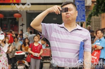 高考进行时:南京玄武高级中学组图实录(考点)职业高中即墨图片