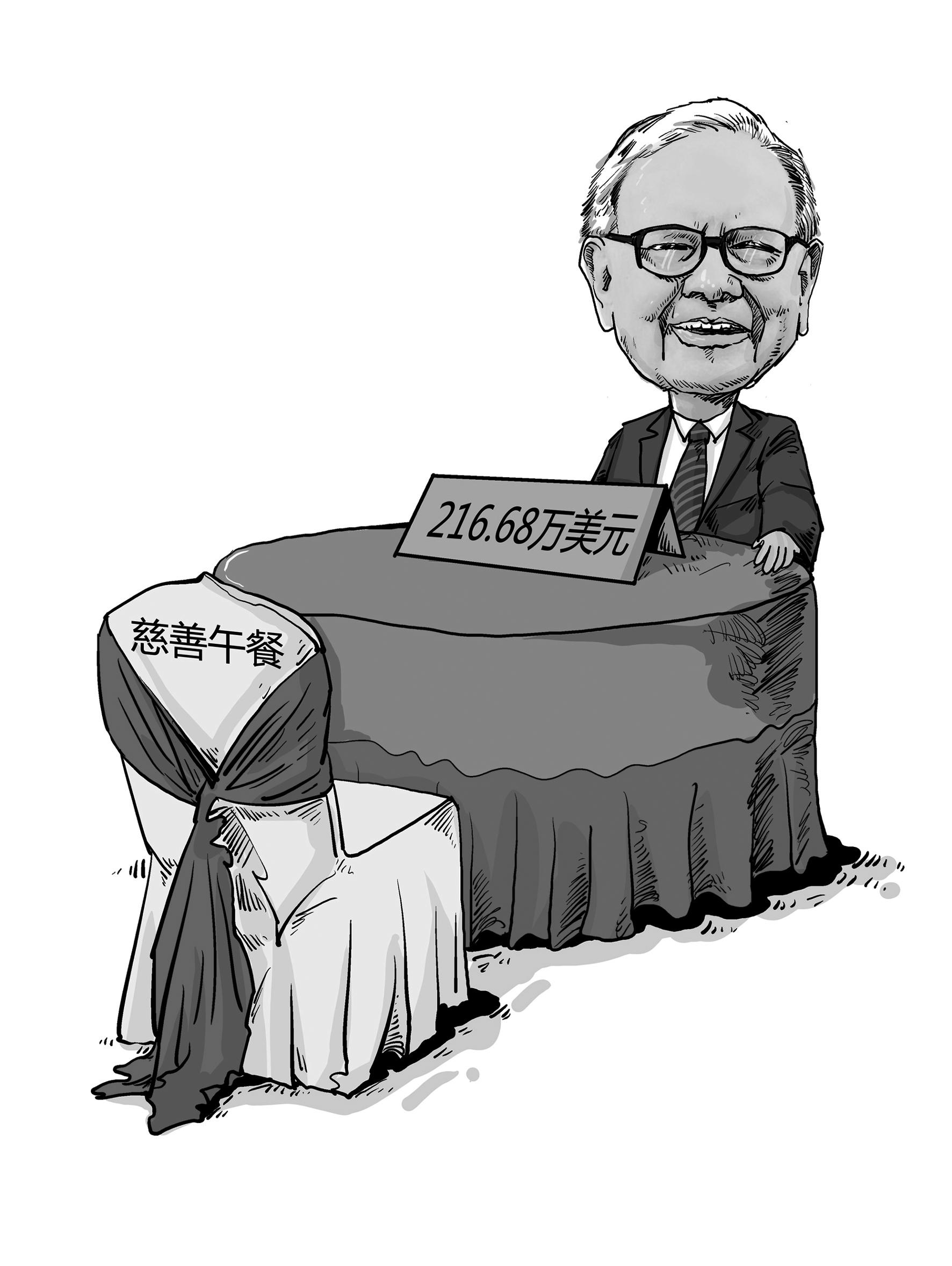 漫画/付业兴