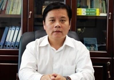 安徽淮北招投标管理局局长邓泽川涉嫌严重违纪