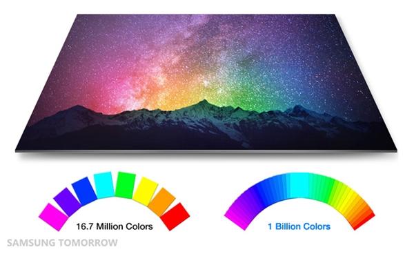 三星新款4K显示器:1ms响应 不足2500元?