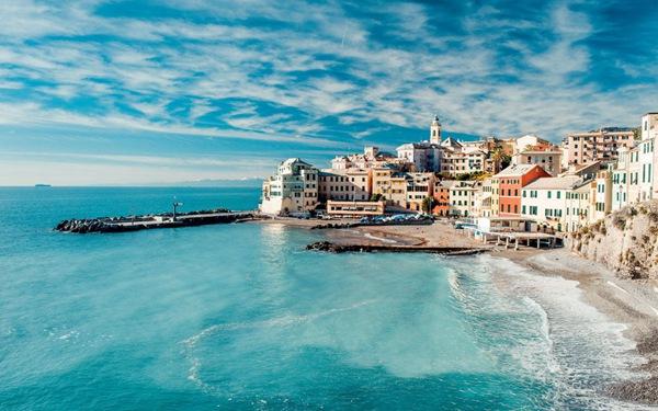 意大利�9��9櫺g�_意大利五渔村:最浪漫的爱之路