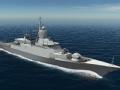 中国军情 最新一艘056型护卫舰