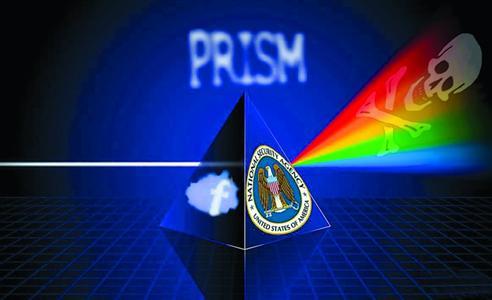 """美国安全部门以""""反恐""""为借口,大肆监控其他国家网络信息以及个人隐私。"""