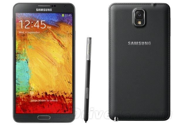 三星Galaxy Note 4配置确定:配置强大!