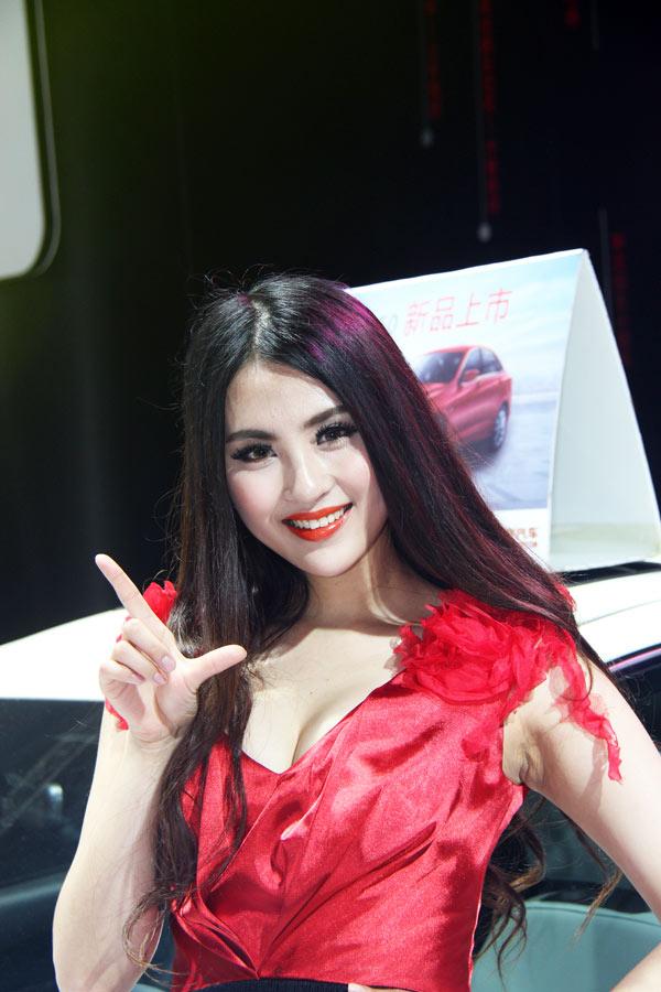 重庆美女明星_谁知道这美女是明星吗?叫什么名?急!