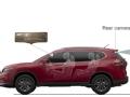 [汽车生活]日产智能后视镜 盲区不再出现