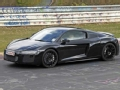 [海外试驾]值得期待 全新奥迪R8赛道测试