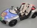 [海外新车]为孩子设计Camatte运动概念车