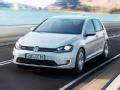 [汽车广告]e-Golf跟加油站