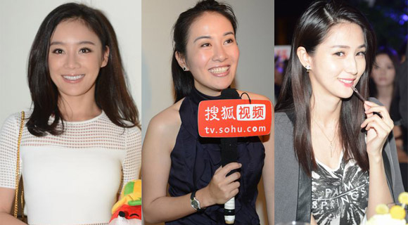搜狐世界杯群星狂欢派对 袁姗姗叶璇蓝燕助阵(点击进入组图)