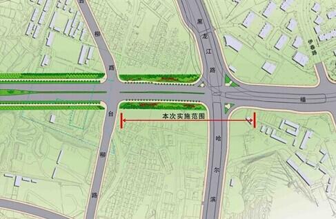 青岛市规划局正式出台《福州路