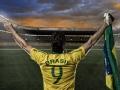 足球进化论 彩虹之国的艺术足球