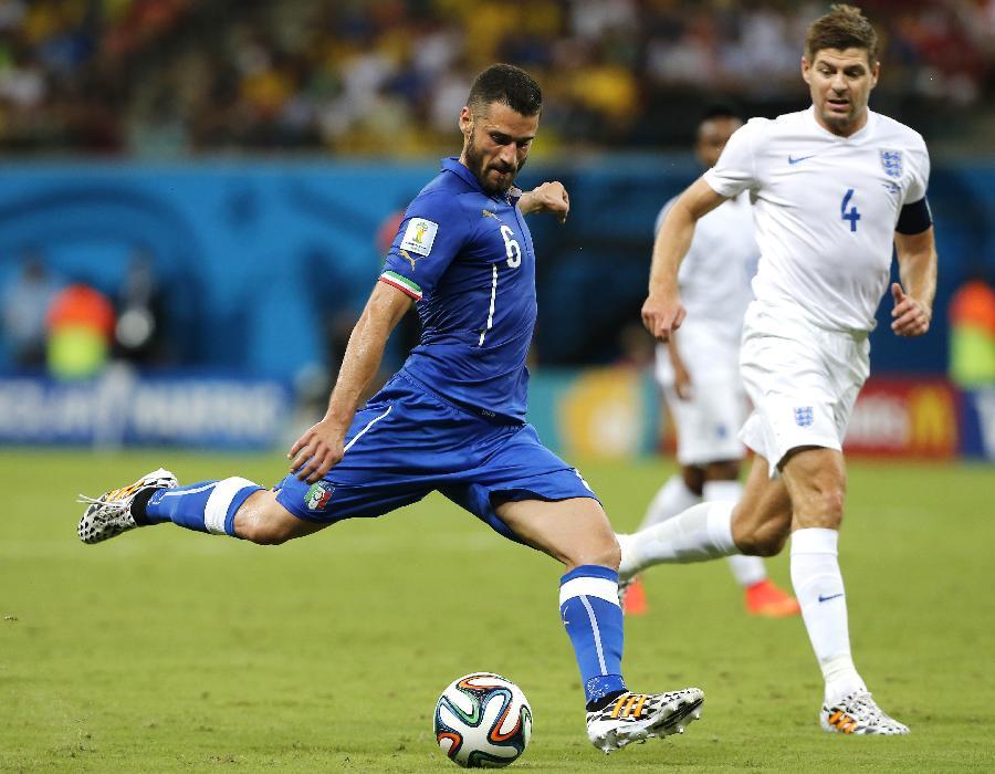 意大利足球