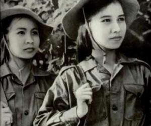 中越战争特殊战斗:防不胜防的越南女特工