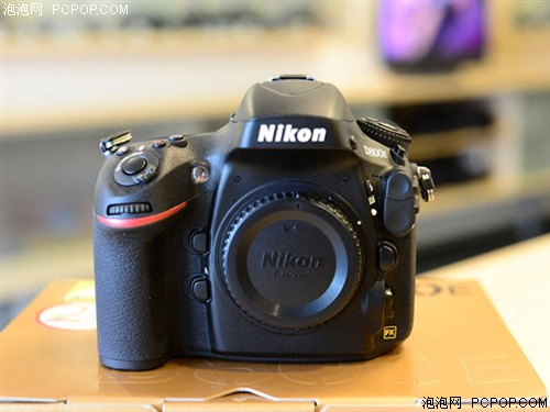 尼康(Nikon)D800E数码相机